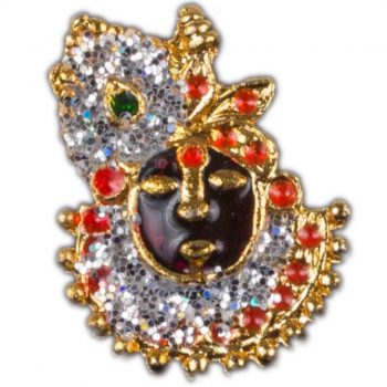 Shaam Ji Mukharvind Shape Brooch Pack of 100 Pieces