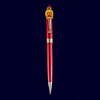 Rani Sati Dadi  Cross Red Pen Pack of 100 Pieces