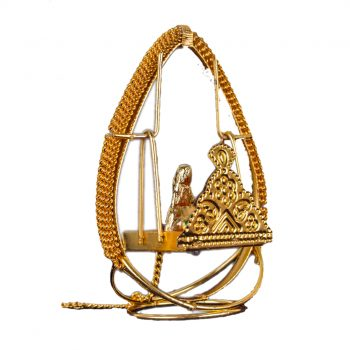 Krishna Jhula Shape Stand Pack of 100 Pieces